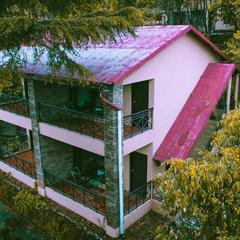 Kasaar Jungle Resort in Almora