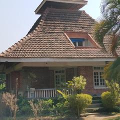 Kashid Priti Manhas Villa in Kashid