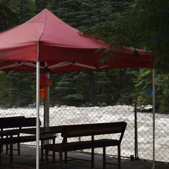 Kasol Camps in Kasol
