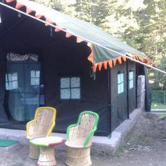 Kasol Saanjh Camps in Kasol