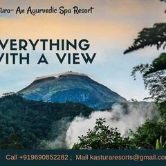 Kastura - An Ayurvedic Spa Resort in Kanatal