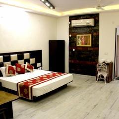 Kaveri Hotel in Yamunanagar