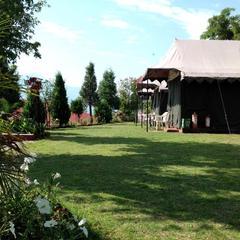 Kedar Camp Resorts in Gupta Kashi