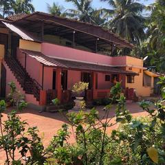 Kedige Home in Kumta