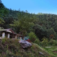 Keiths Riverside Cottages in Ramgarh