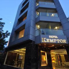 Kempton Hotel in Kolkata