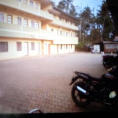 Kenchambika Krupa Lodge in Gadag