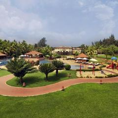 Kenilworth Resort & Spa,goa in Goa