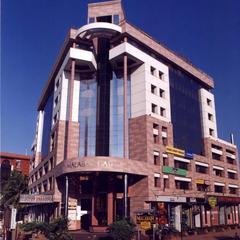 Keys Select Hotel Malabar Gate in Kozhikode