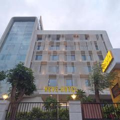 Keys Select Hotel Pimpri Pune in Pune