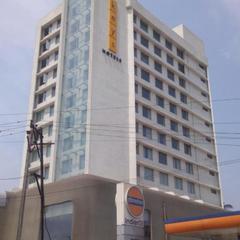 Keys Select Hotel Visakhapatnam in Vishakhapatnam