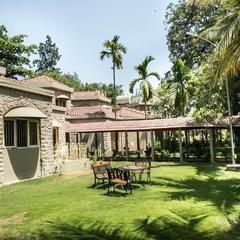 Ras Resorts in Silvassa