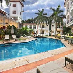 Keys Select Ronil Resort Goa in Goa