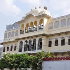 Khandela Haveli in Jaipur