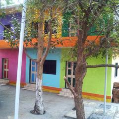 Killa Cottage in Alibag