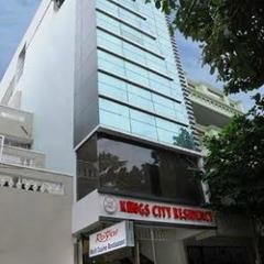 Kings City Residency in Pondicherry