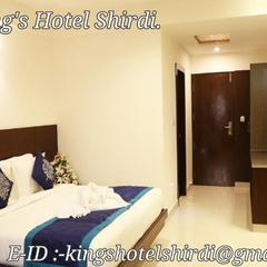 King's Hotel in Shirdi