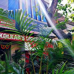 Kolkar Hotel in Panvel