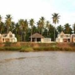 Konaseema River View Resorts 80 Km S From Rajahmundry in Rajahmundry