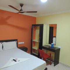 Kr Accommodation in Chennai