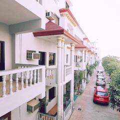 Kridha Residency in Vrindavan