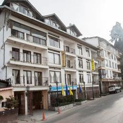Krishna Residency in Darjeeling