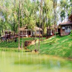 Krishna Sagar Holiday Resort - Sawantwadi in Sawantwadi
