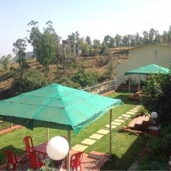 Krishna Valley Villa in Panchgani