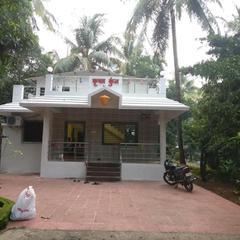 Krushna Kunj Holiday Home in Alibaugh