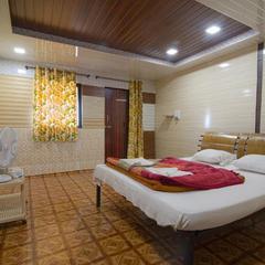 Krushna valley home stay in Mahabaleshwar