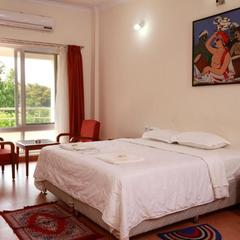 Kstdc Hotel Mayura Kauvery Krs in Mysore
