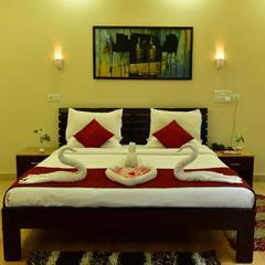 Kstdc Hotel Mayura Valley View Madikeri in Coorg