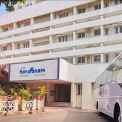 Ktdc Nandanam Guruvayoor in Guruvayoor