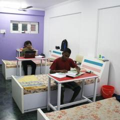 Kuber Hostel 2 & Cot Basis in Gangapur