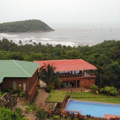 Kudle Beach View Resort And Spa in Gokarna