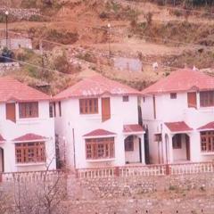 Kumaon Roop Resort in Nainital
