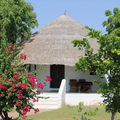 Kutch Safari Lodge in Bhuj