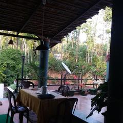 Kuttana Coffee Estate Homestay in Siddapur