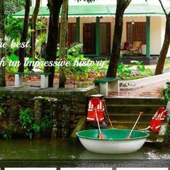 Kuttickattil Gardens Homestay in Kottayam