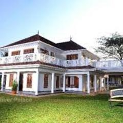 Triveny River Palace in Alappuzha