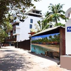 Kyriad Hotel Candolim, Goa in Candolim