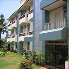 La Ben Resort in Goa