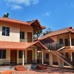 La Flora Adam Estate in Madikeri