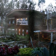 La Four Seasons in Yercaud