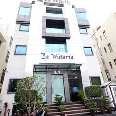 La Wisteria in New Delhi