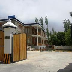 Ladakh International Centre in Leh