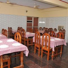 Lake Palace Family Resort Kumarakom in Kumarakom