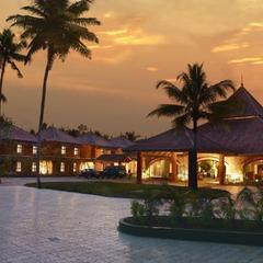 Lakesong Resort in Kumarakom