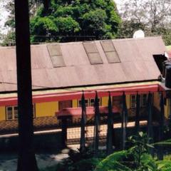 Lamahatta Lodge in Darjeeling