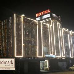 Landmark Hotel in Palia Kalan